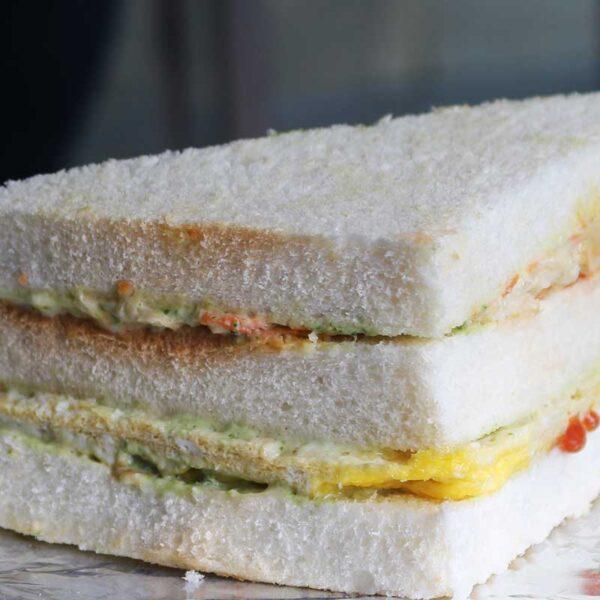 Club Sandwich Zotpot