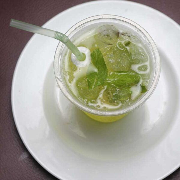 Ice Lemonade