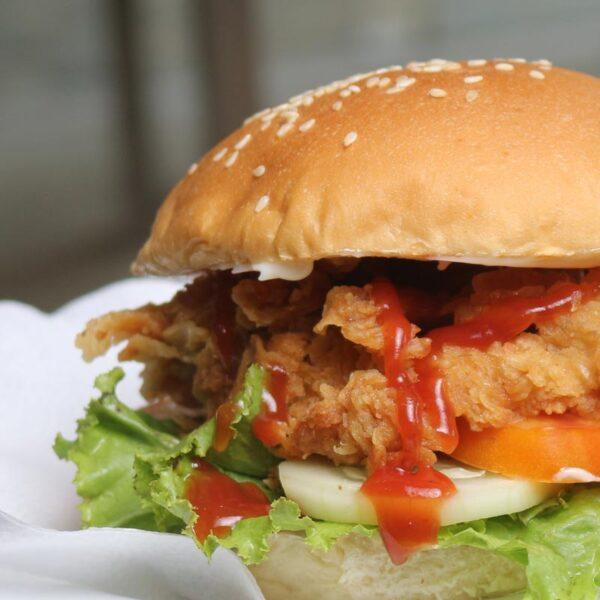 Zotpot Baby Burger