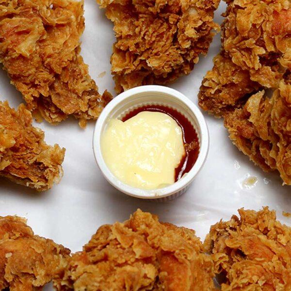 Zotpot Chicken Wings