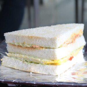 Zotpot Club Sandwich