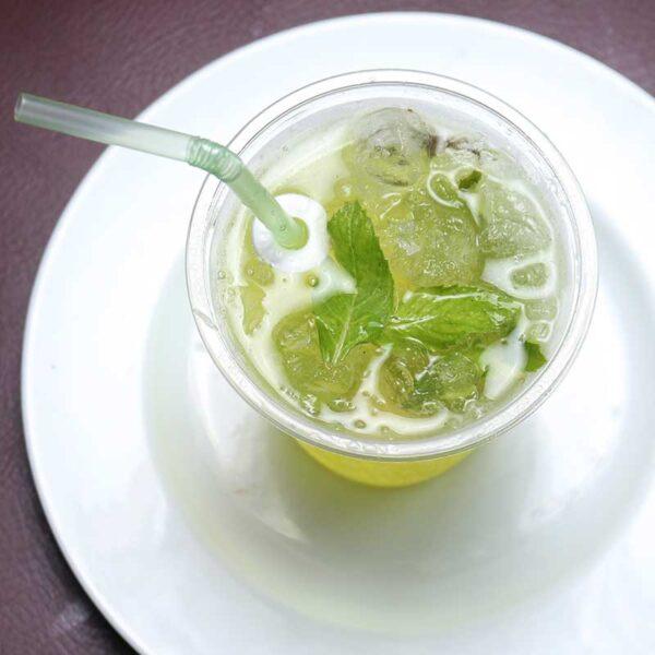 Zotpot Ice Lemonade