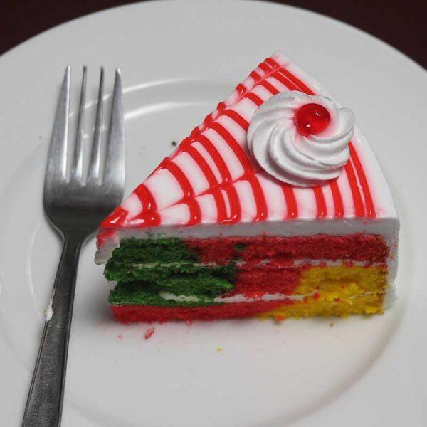 Zotpot Rainbow Pastry