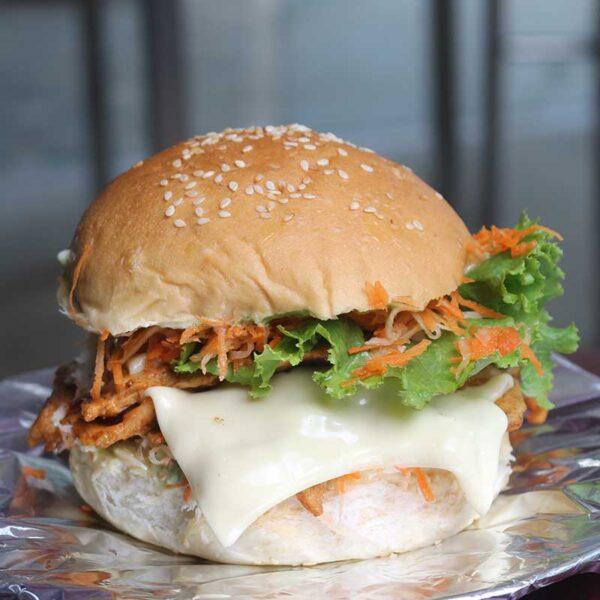 Zotpot Special Burger