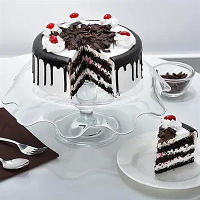 Black Forest Cake 1 Pound