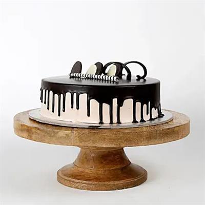 Chocolate Cream Cake 2 Pound