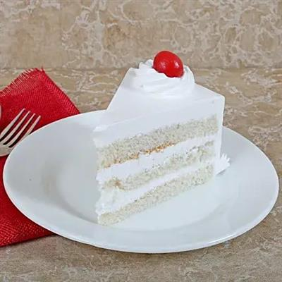 Vanilla Cake at Jashore